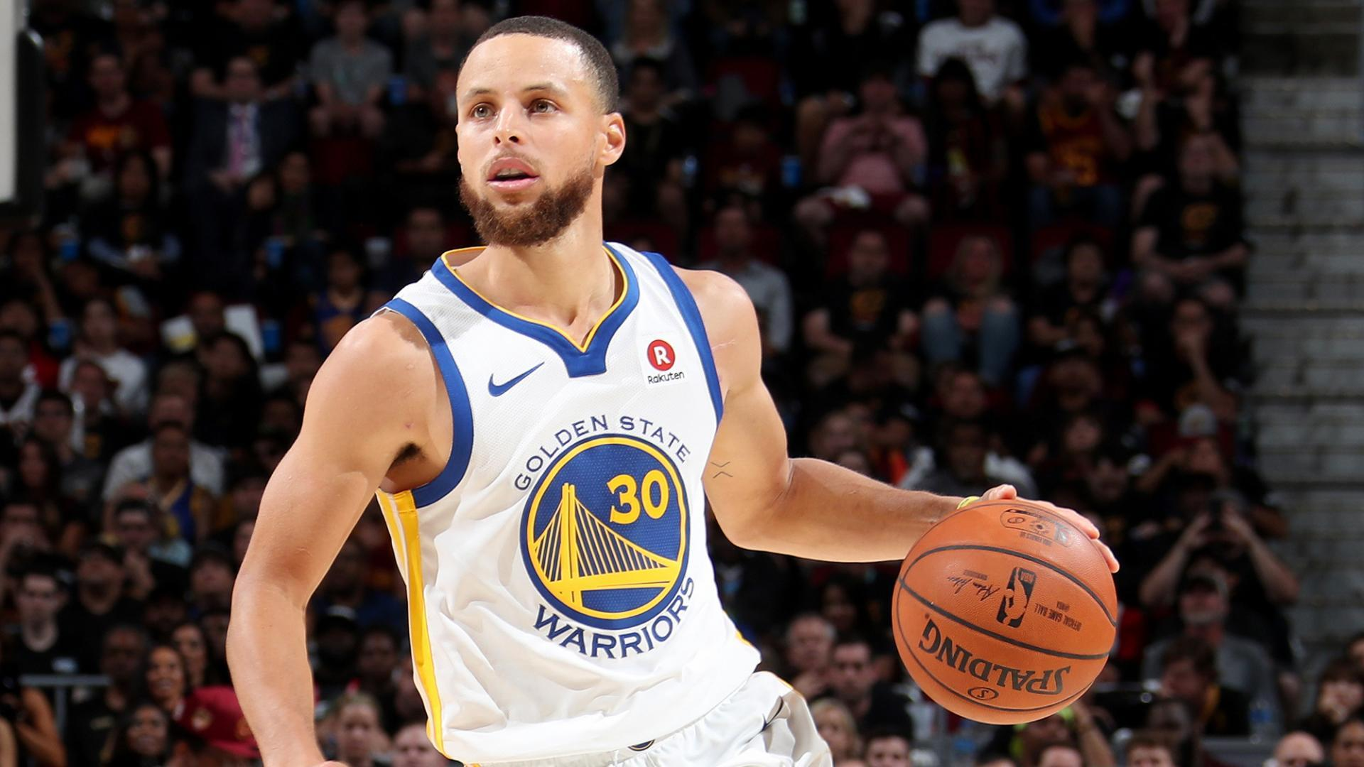 23.09.18 Move of the Night: Stephen Curry