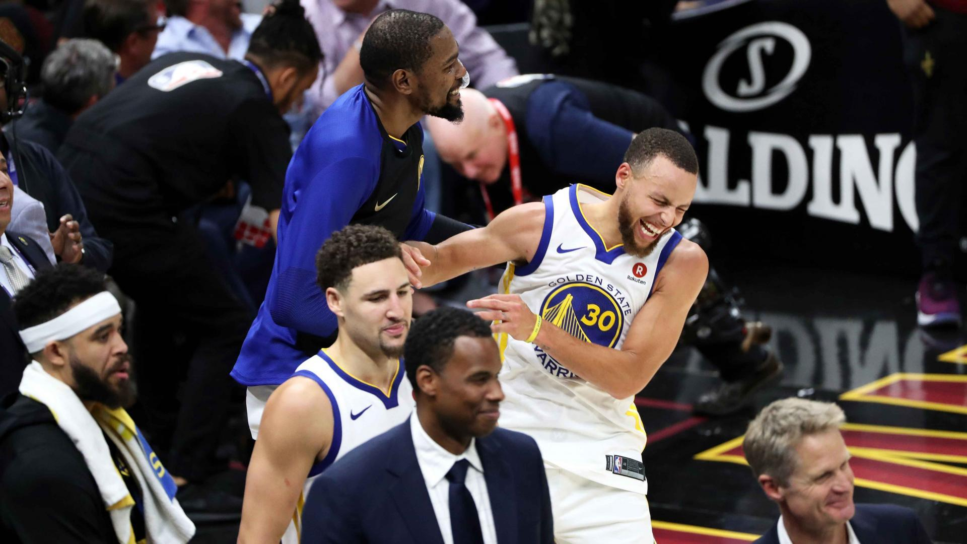 0a380fdf3c6 2018 NBA Finals Presented By Youtube TV