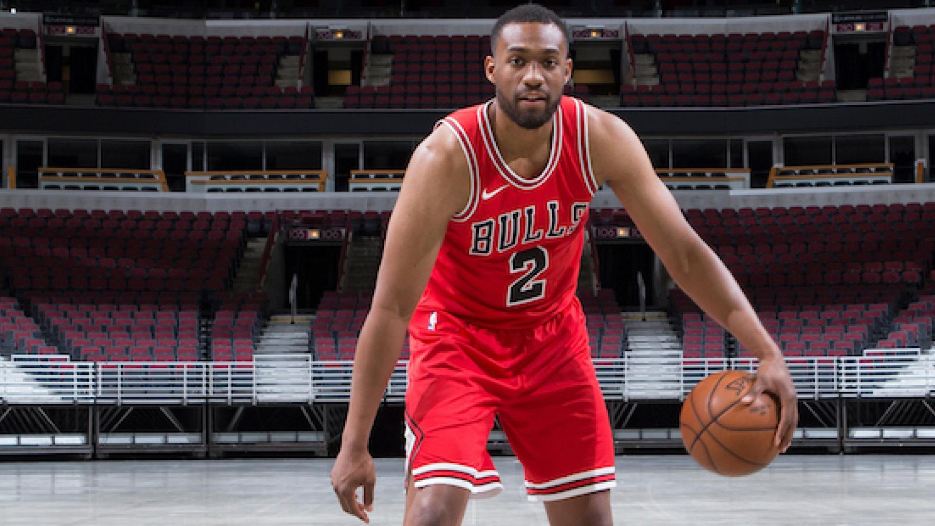 the latest 19478 7717f Jabari Parker's homecoming must fit into grand design ...