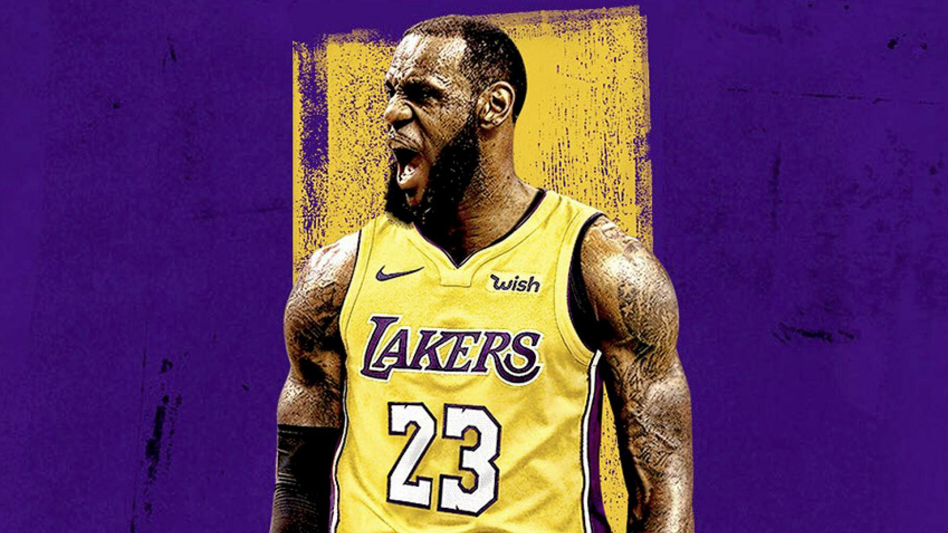 buy online 579e7 03353 LeBron James agrees to four-year, $154-million contract with ...