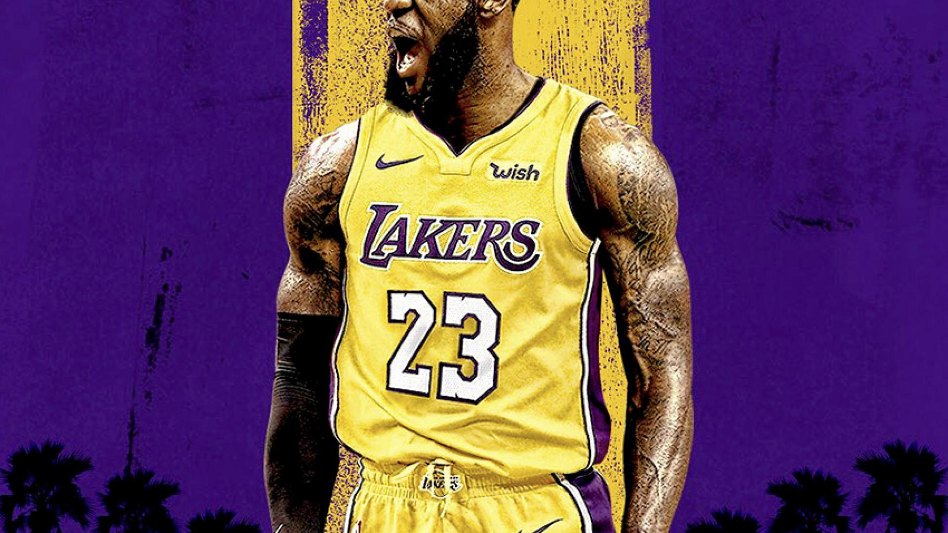 9159f342ca51 Details emerge in LeBron James  reported move to Los Angeles Lakers ...