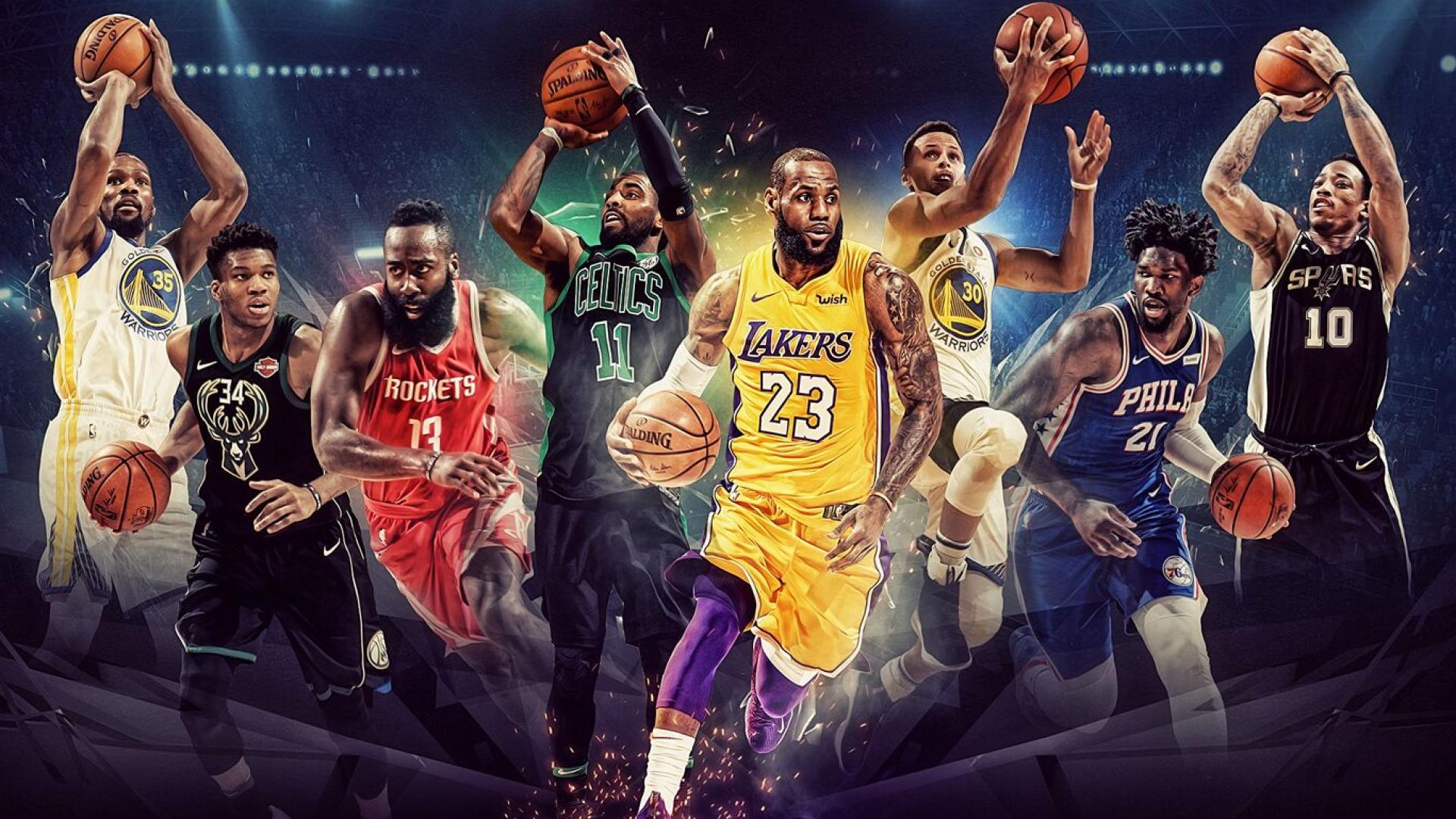 a7eda5f8613db NBA unveils full 2018-19 season schedule | NBA.com