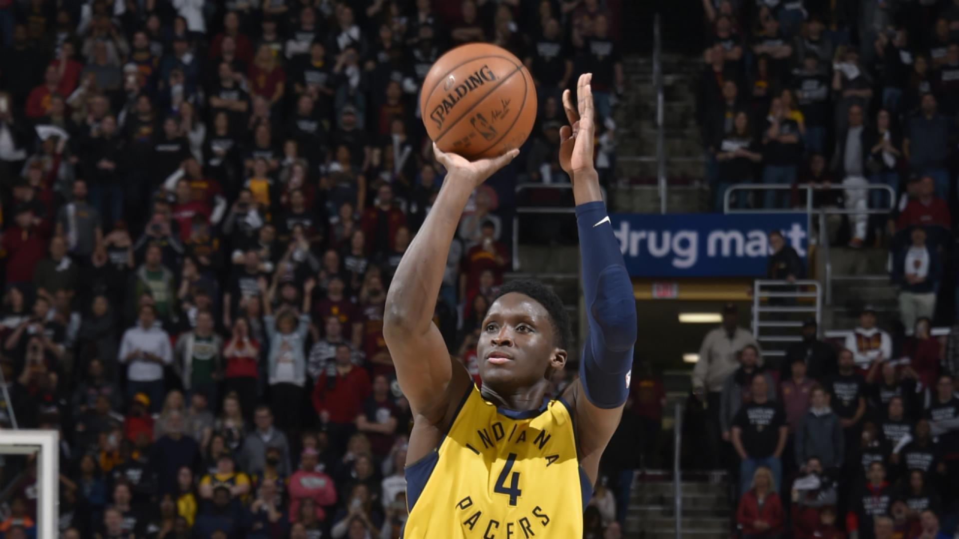 dc394b99d1a At  12 on our Fantasy 100 countdown is Victor Oladipo!