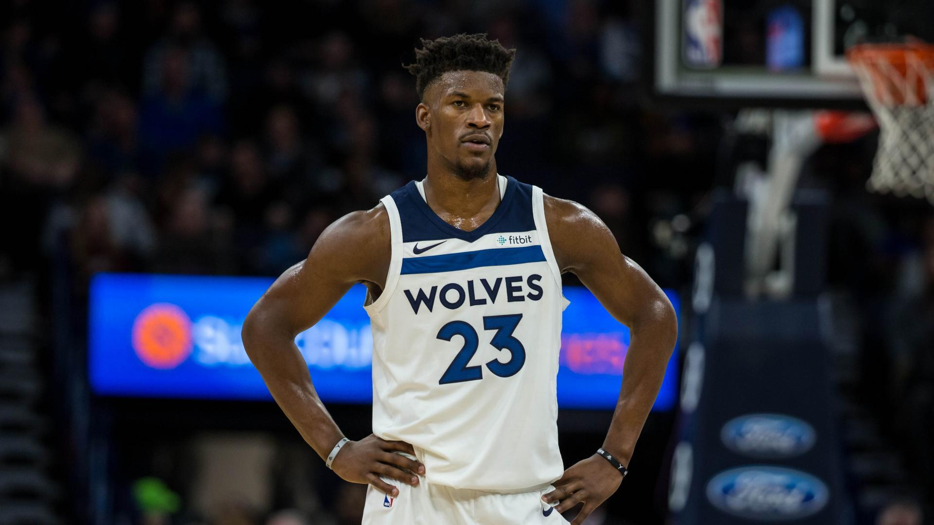 14f18516a69 Reports: Minnesota Timberwolves trade Jimmy Butler to 76ers | NBA.com