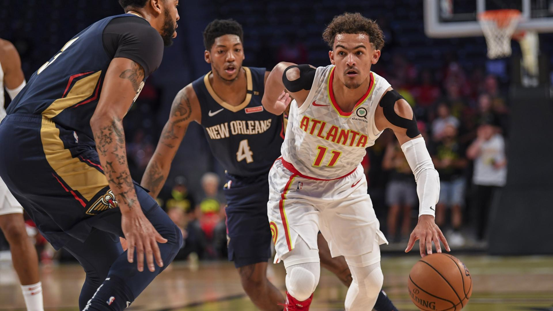 786afd4e98aa Best of Trae Young