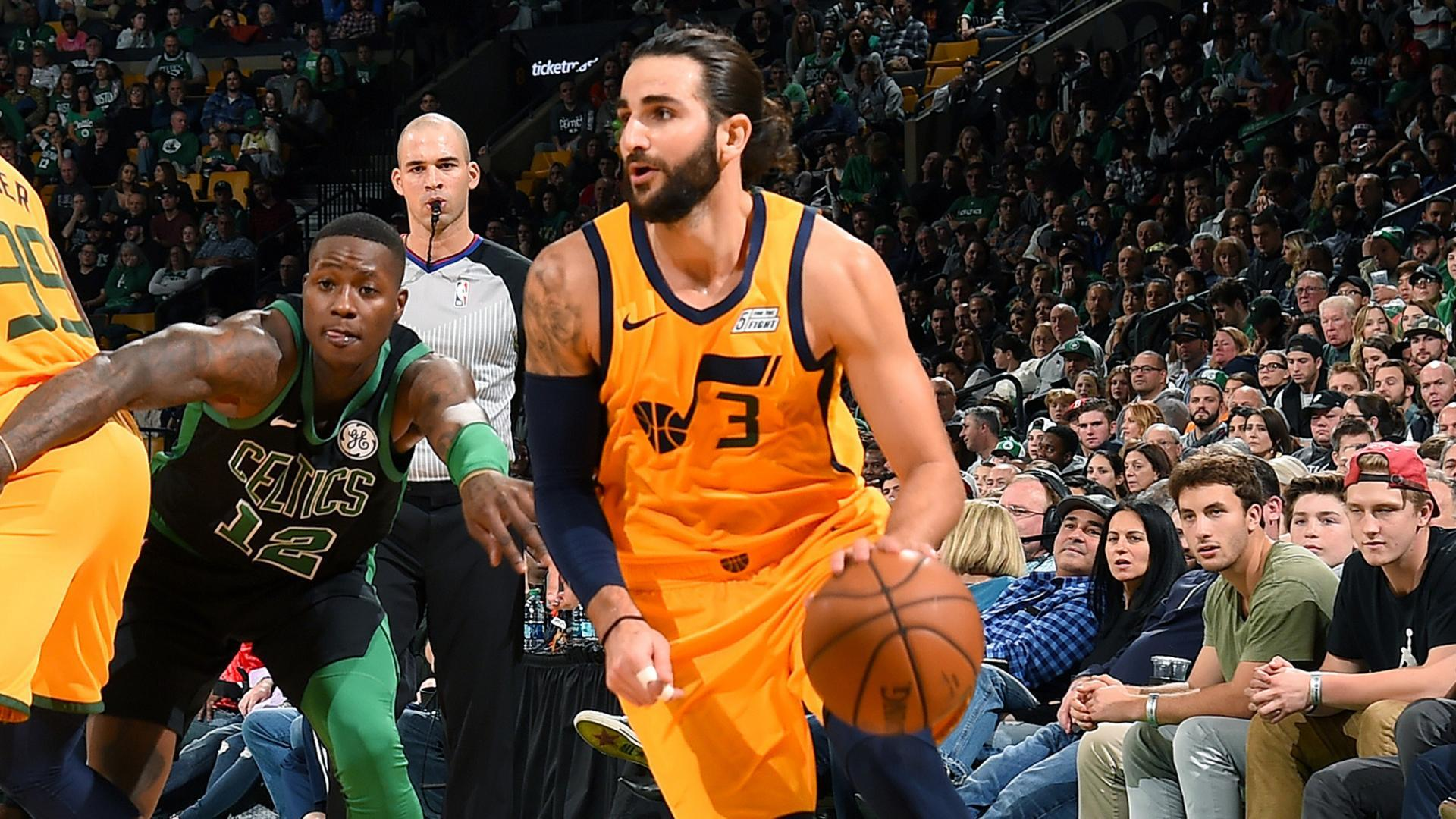 18.11.18. Обзор. GAME RECAP: Jazz 98, Celtics 86