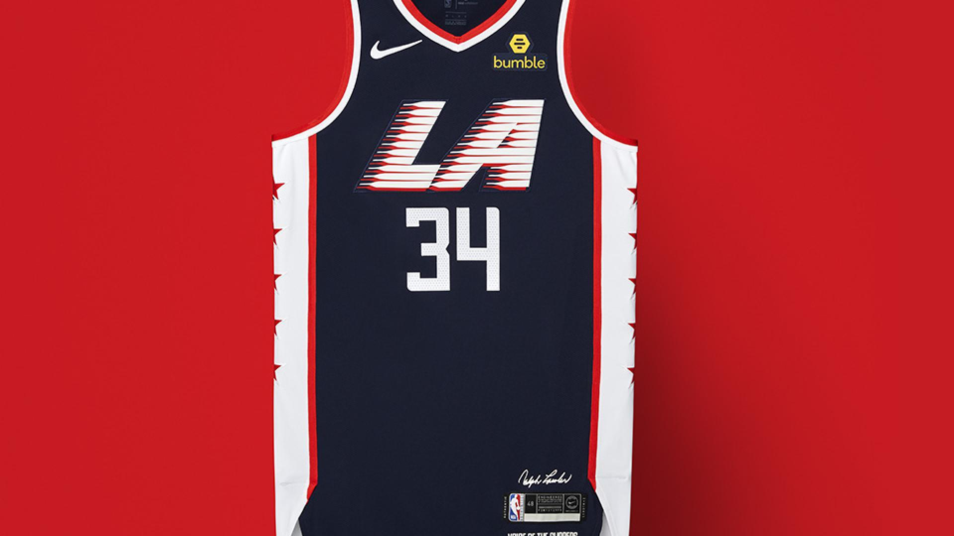 size 40 84c65 0eb5f LOOK: 2018-19 Western Conference City Edition uniforms | ABS ...