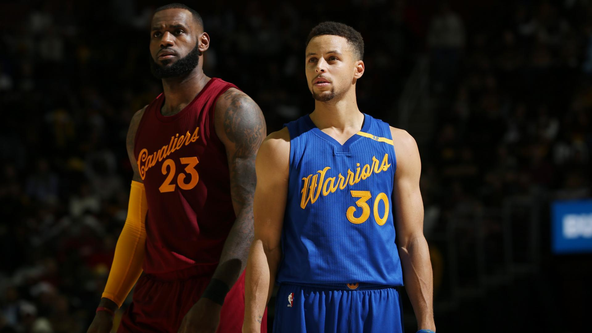 b0bddf2a048f Blogtable  What did we learn from the Warriors-Cavs Christmas Day ...