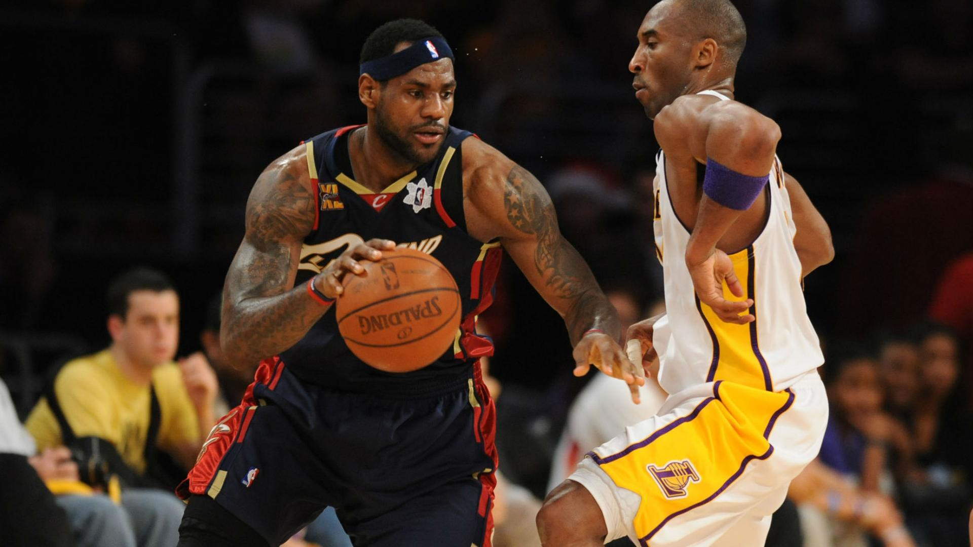 f77c76614d47 A look back at LeBron s past Christmas Day performances