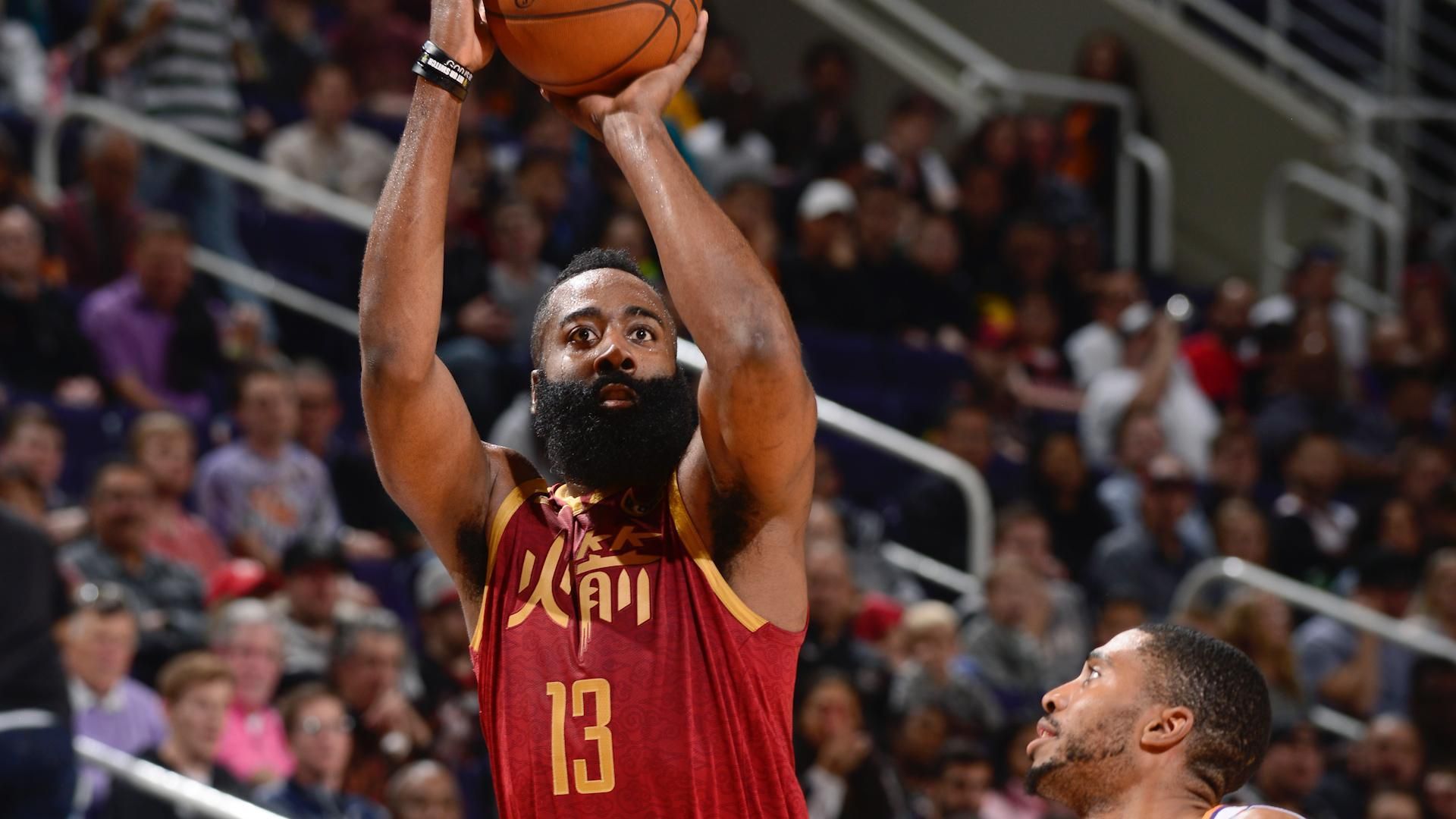 Blogtable  Can Rockets win a title given Harden s style of play ... 136b9d75d