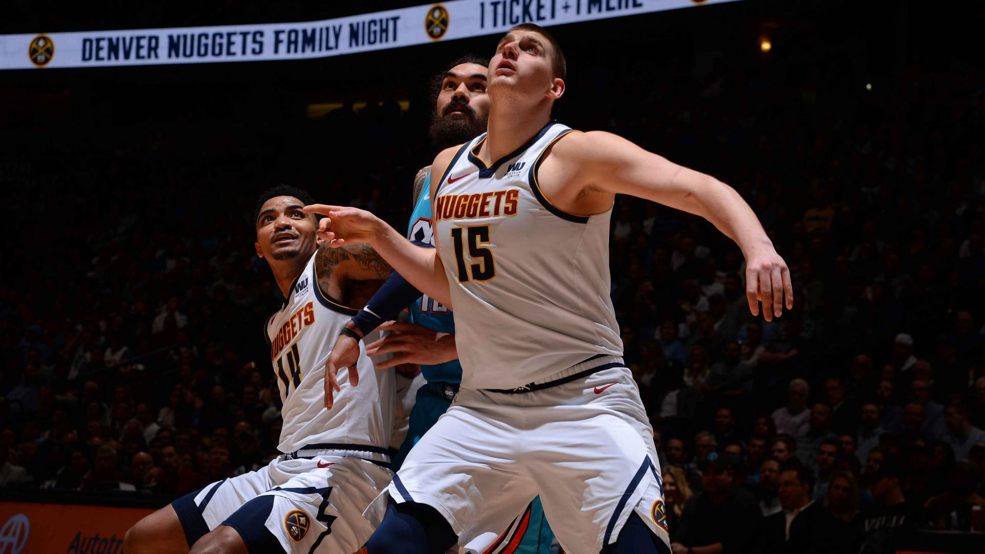 GAME RECAP: Nuggets 121, Thunder 112