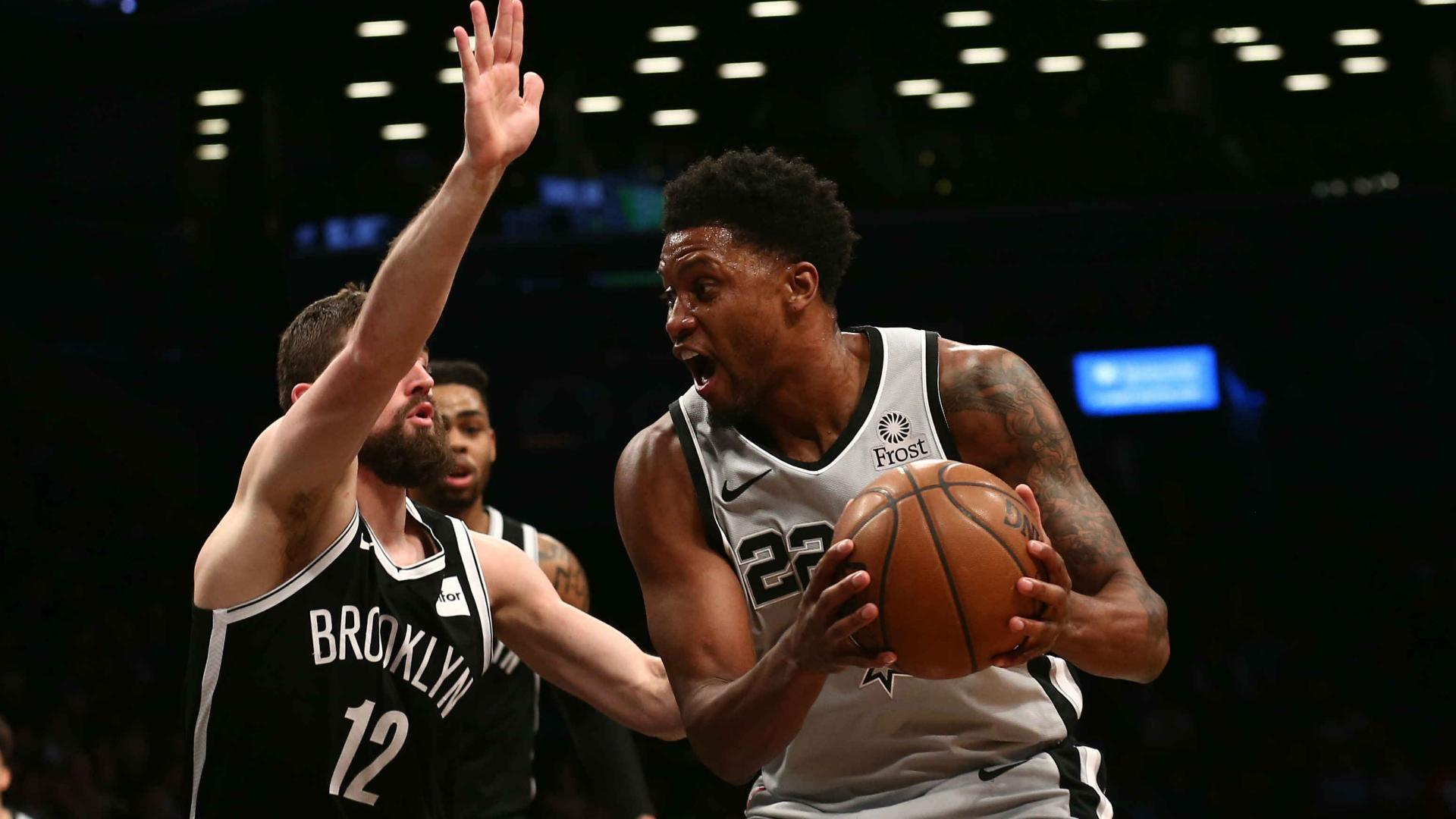Spurs aim to regroup after  Rodeo Road Trip  1ebd85e5d