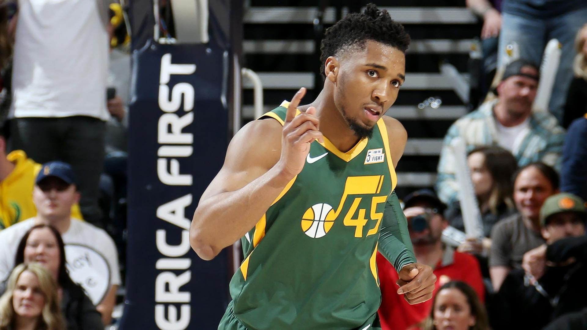 9ddba2781cca Recapping Week 20 in NBA  Clutch performances as playoff chase ...