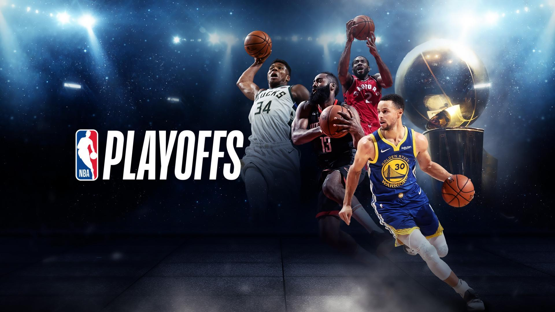 2019 Nba Playoffs Conference Semifinals Schedule And Matchups Nba Com