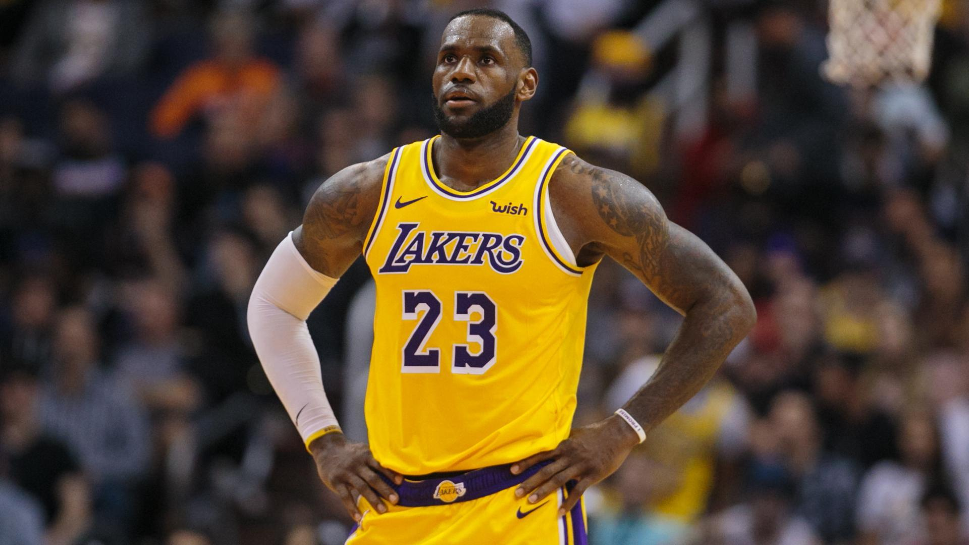 aa4c4fc30953 Lakers must win offseason to avoid this season s embarrassment turning  uglier