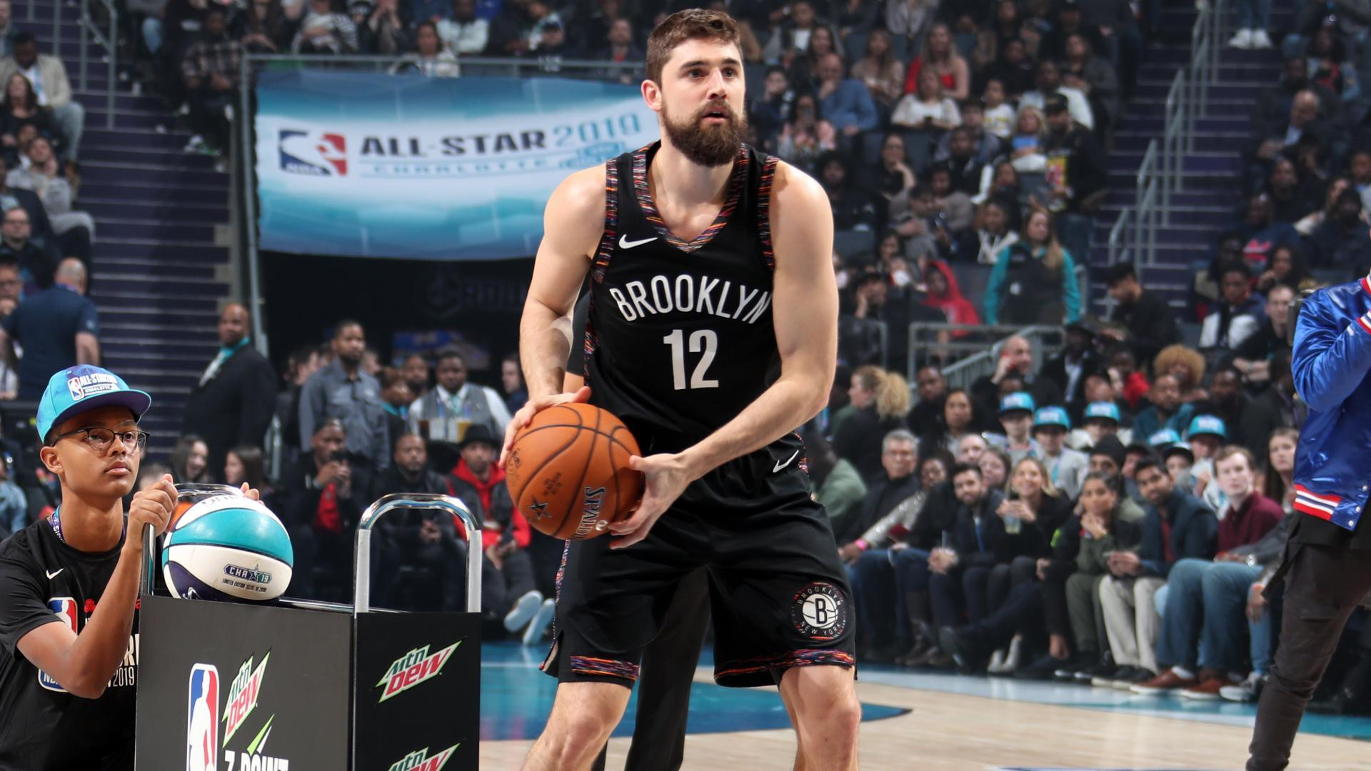los angeles a868b f1358 Clothing company files lawsuit over Nets' 'City Edition ...