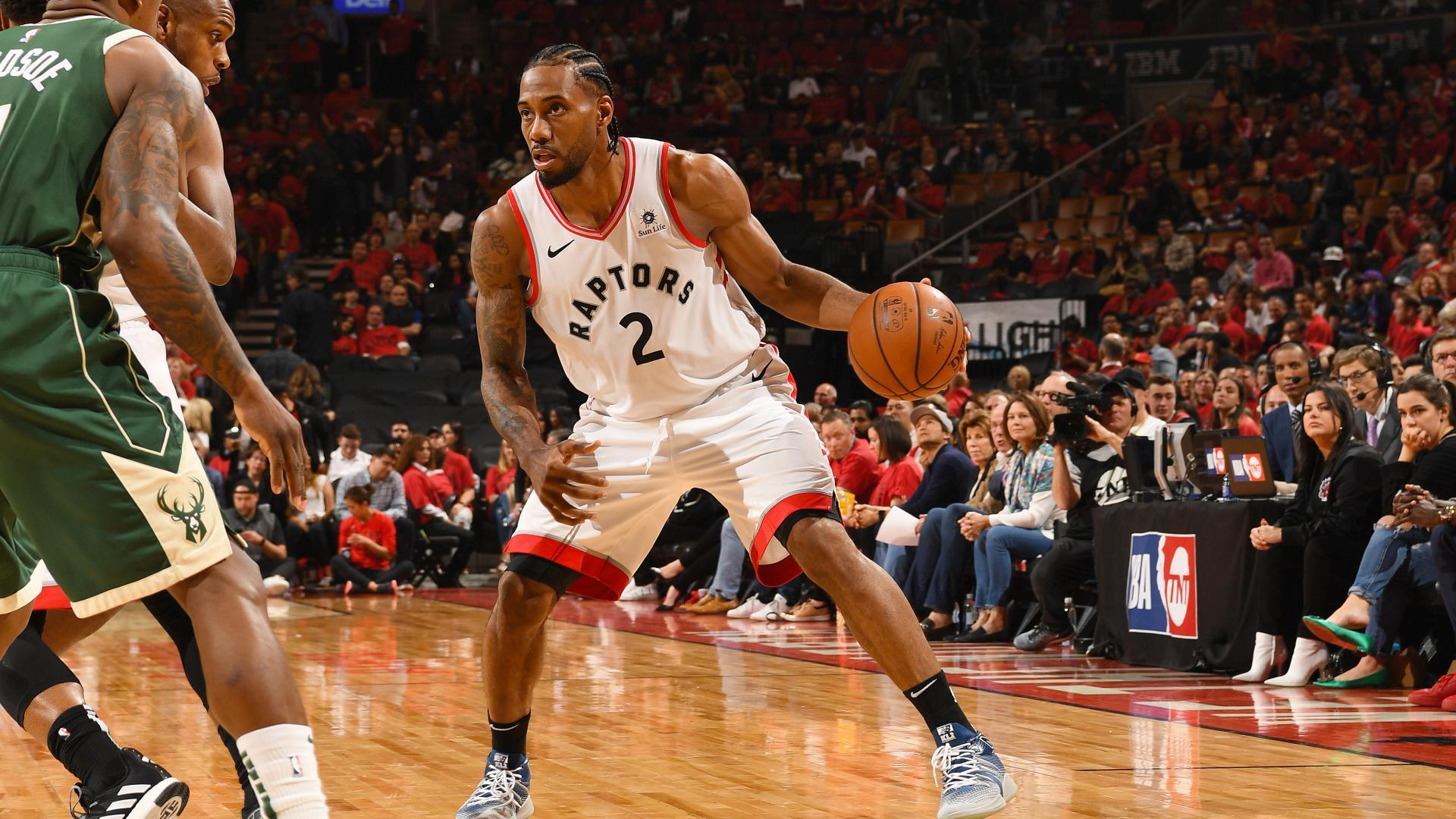 GAME RECAP Raptors 118 Bucks 112 NBA Com