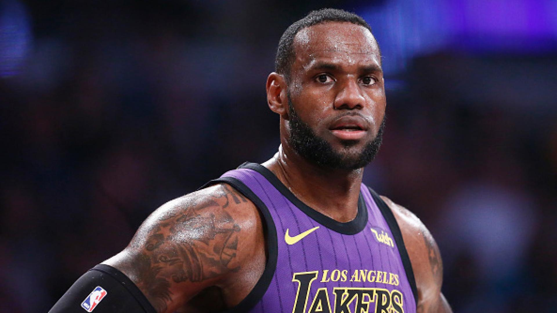 Nba Finals Schedule 2020 Who will be in the 2020 West Finals? | NBA.com