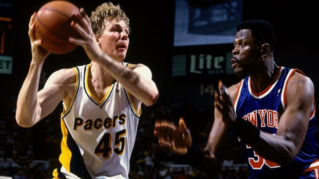 Image result for flying dutchman basketball Rik Smits