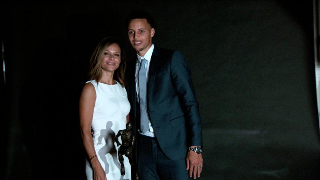 Steph And Sonya Curry Mother S Day Nba Com