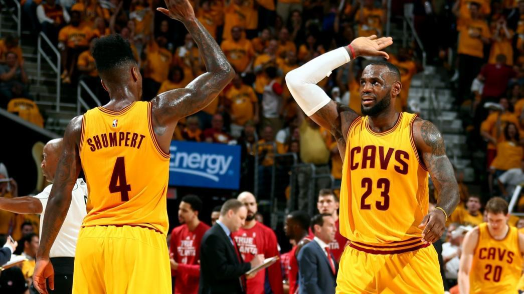 Nba Finals 2015 Game 6 Full Video Replay | Basketball Scores