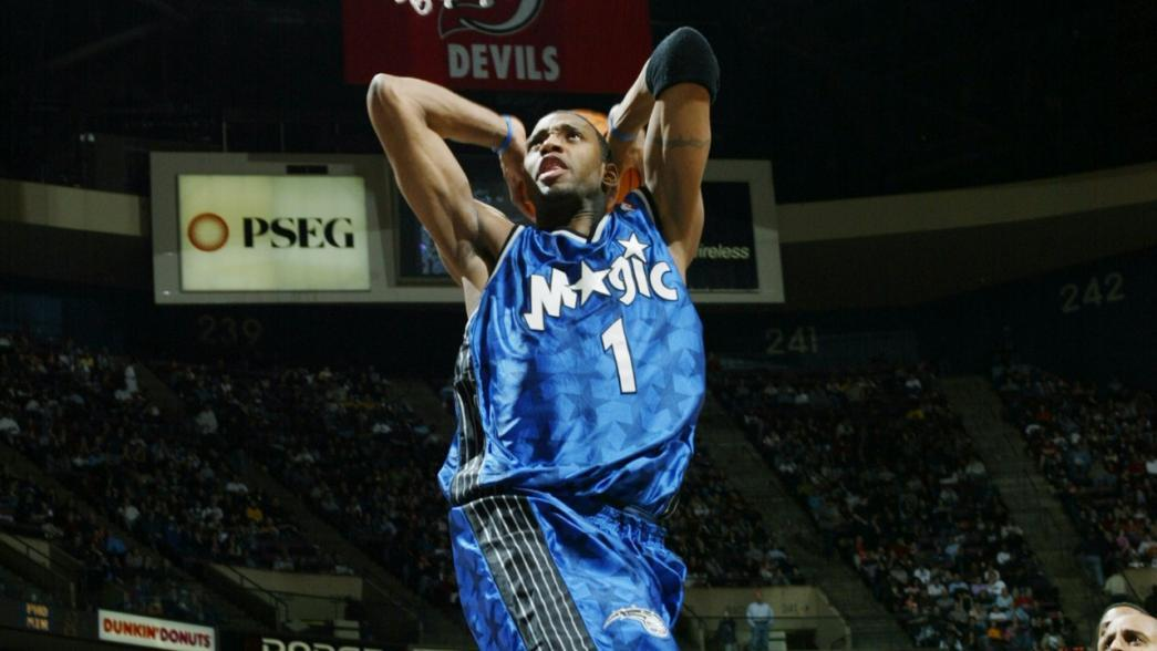 tbt tracy mcgrady top 10 plays with the orlando magic