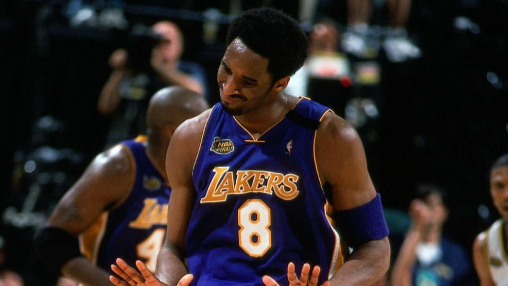 Top NBA Finals moments: Kobe Bryant takes over in Game 4 ...
