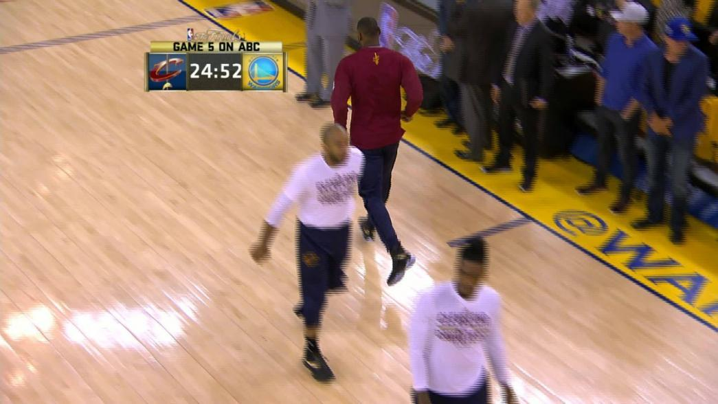 Nba Finals Game 5 Full Game Replay | Basketball Scores