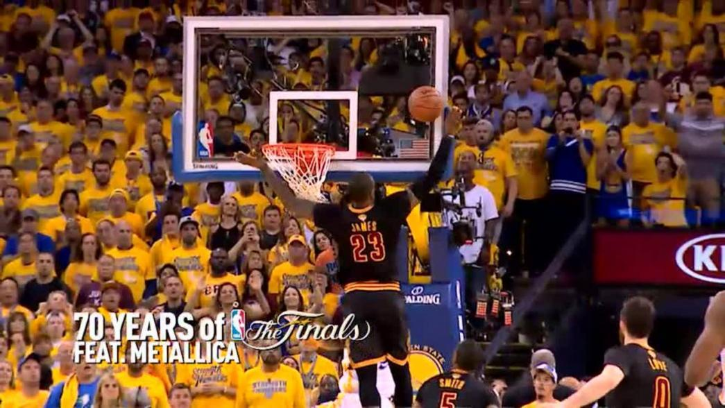 Nba Finals Game 6 Replay | Basketball Scores