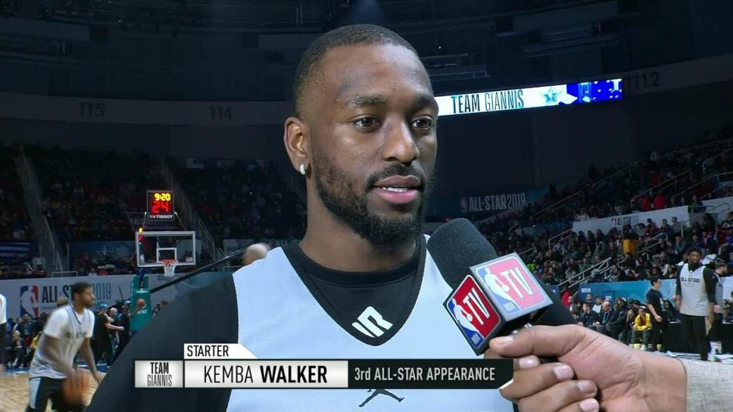 Nba all star celebrity game 2019 part 1