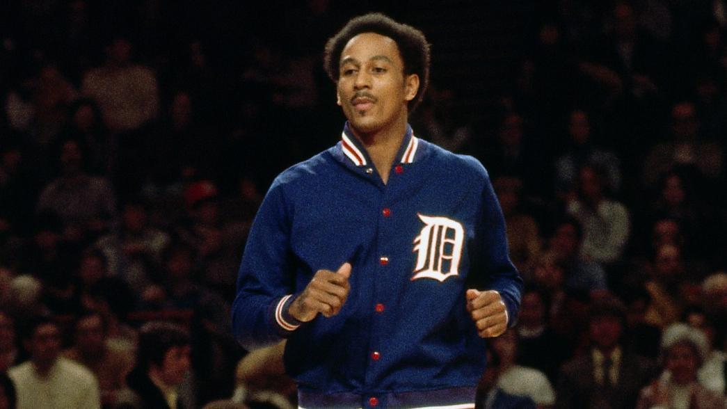 Legends Profile: Dave Bing