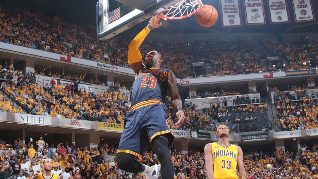 lebron james adds another captivating tale to stellar