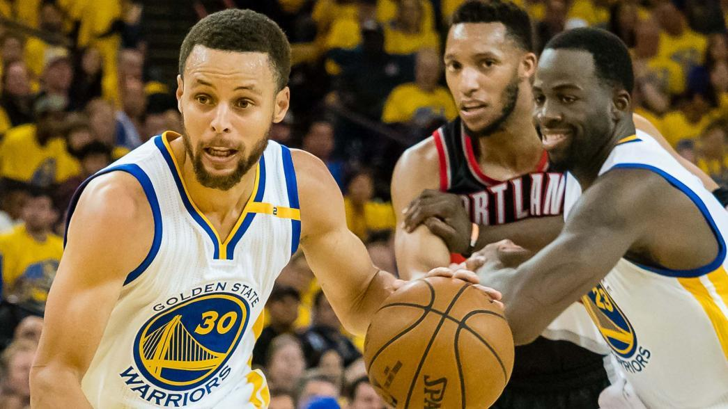 Golden State Warriors' Game 2 romp delivers message to ...