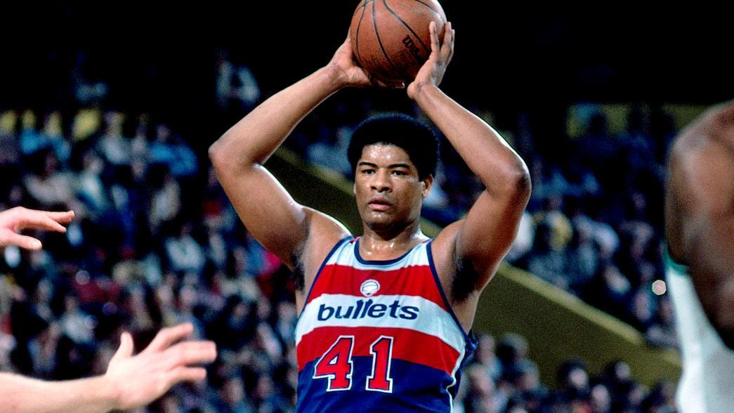 wes unseld - photo #1