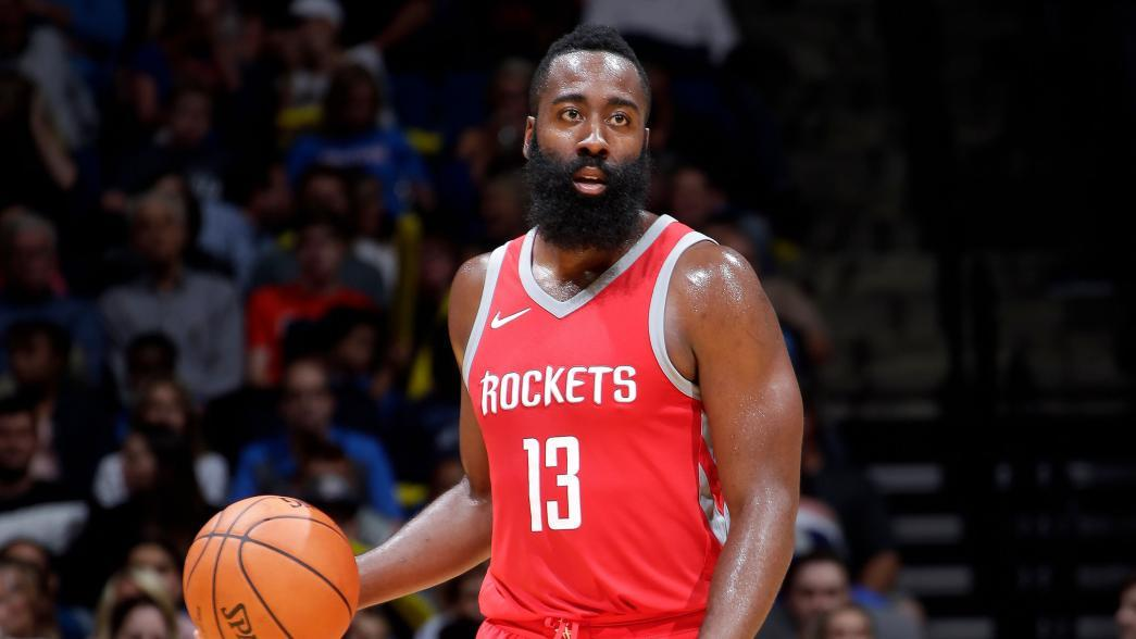 GAME RECAP: Rockets 117, Knicks 95 | NBA.com