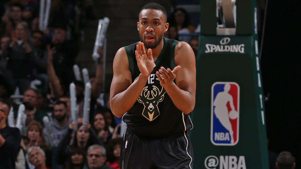 fe4ced2a6 Jabari Parker agrees to two-year