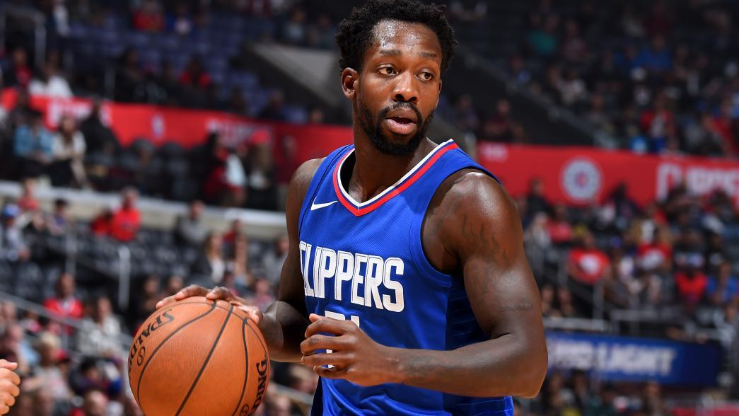 Report: Patrick Beverley has surgery on right knee, is out indefinitely