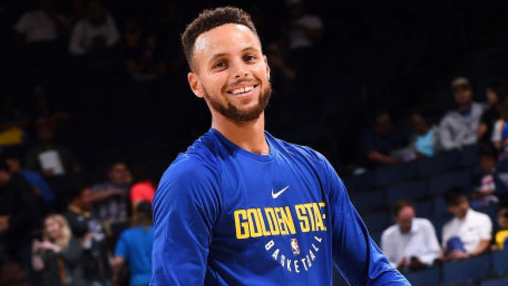 Stephen Curry To Teach Online Courses On Basketball Skills