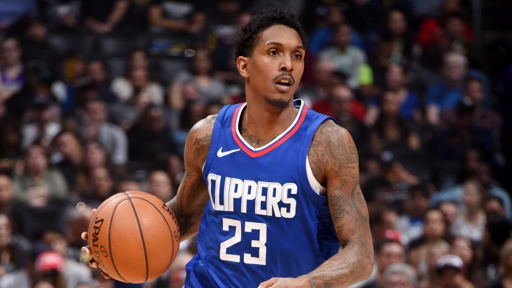 Los Angeles Clippers Sign Veteran Guard Lou Williams To