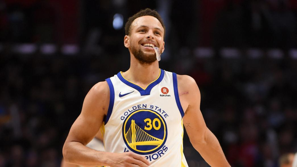 Stephen Curry Scores 32 In Win Vs. Nuggets   January 8th, 2018   NBA.com