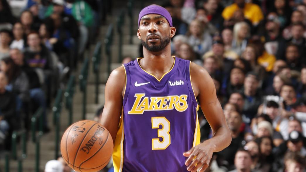 Report: Waived by Los Angeles Lakers, Corey Brewer likely to sign with Oklahoma City Thunder ...