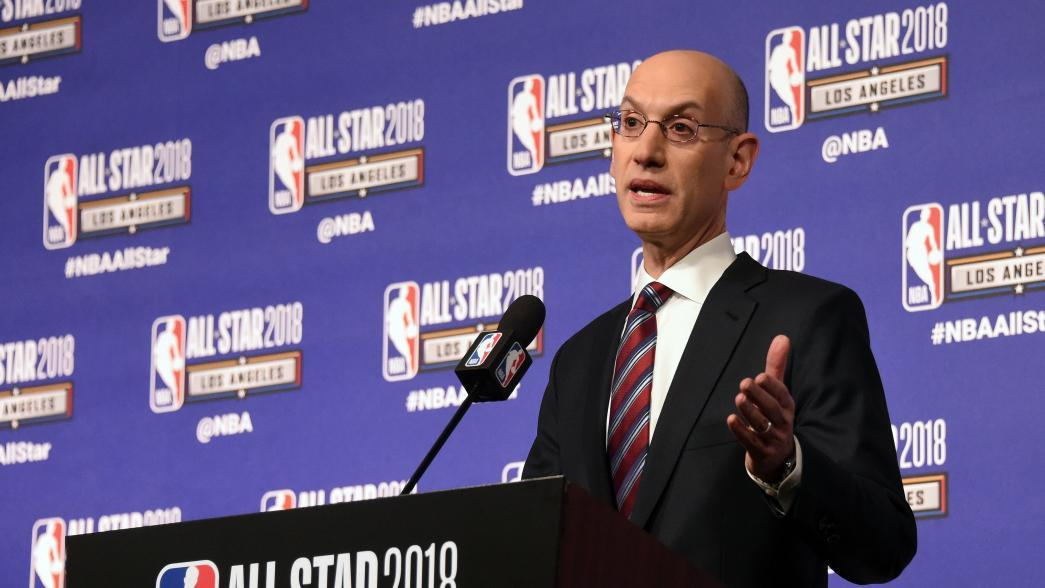 nba one and done The first decade of the nba's controversial draft eligibility rule as viewed from three vantage points: from the league, across the ncaa and by the players.