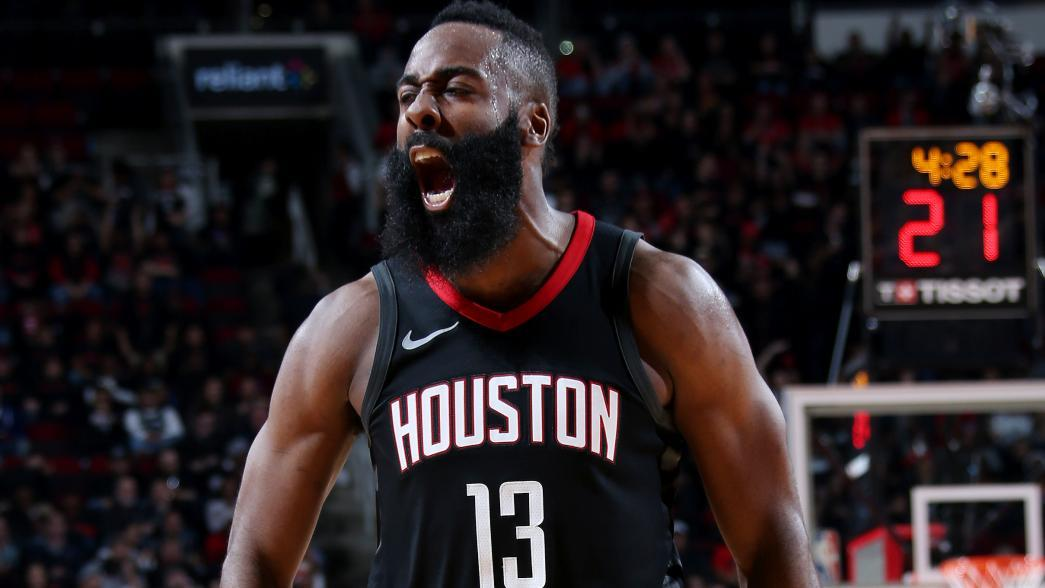 Kia MVP Ladder: At season's end, James Harden stands out above rest in MVP chase | NBA.com