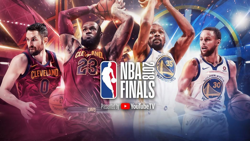 2018 NBA Finals Schedule | NBA.com