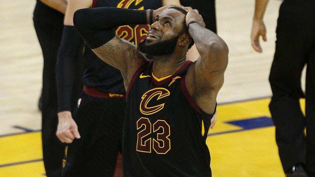 LeBron James' greatness overshadowed by 36 befuddling seconds | NBA.com