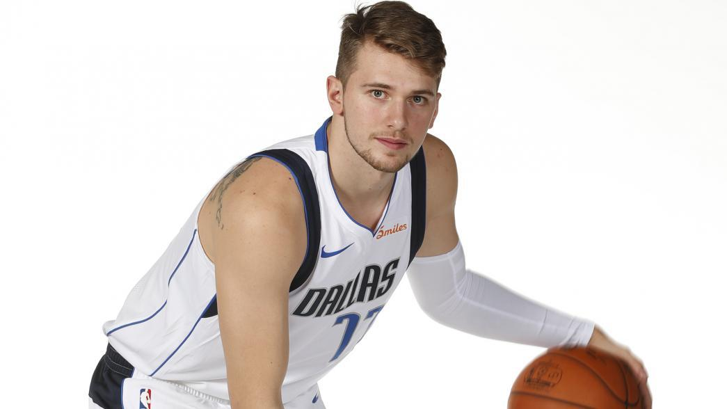 Dallas Mavericks still working on Luka Doncic's buyout from Real Madrid | NBA.com