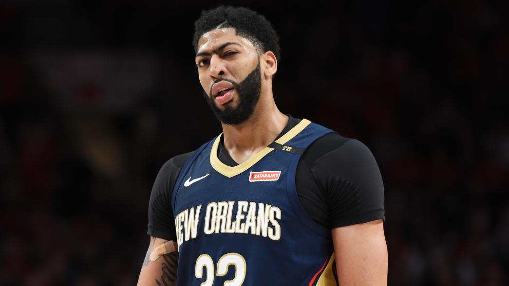 69d4d9e97 Can Pelicans Afford to Keep Anthony Davis