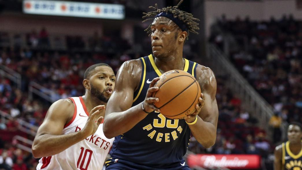 Pacers' Turner fined $15K for inappropriate gesture | NBA.com