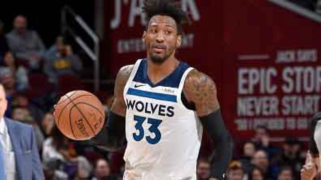 GAME RECAP  Timberwolves 102 145d3613e
