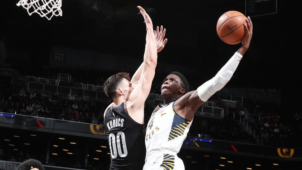 Recapping Week 10 In Nba Lots Of Early Holiday Gifts Nba